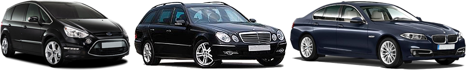 Executive and VIP vehicles